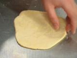 Пита със спанак и сирене 4