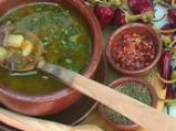 Супа от телешки опашки