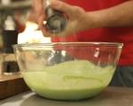 Студена грахова супа с авокадо 6