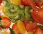 Плодова пита 8
