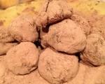 Лесни бисквитени трюфели  2