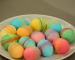 Яйца с конци 5