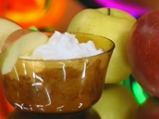 Ябълкови крамбъли