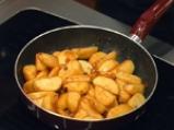 Ябълкови крамбъли 2