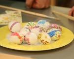 Фалшиво рисувани яйца (декупаж) 3