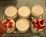 Лесен ягодов чийзкейк 6