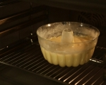 Кейк с ананас и кокос 6