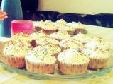 Ванилови кексчета