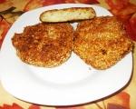 Рибни кюфтета с картофи 4