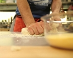 Провансалски хляб с маслини и билки 4