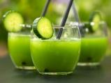 Зелен коктейл