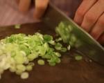 Терин от пилешко със зеленчуци 3