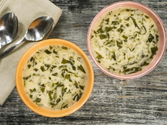 Супа от киселец