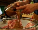Печени свински ребра 5