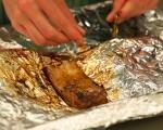Печени свински ребра 9