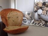 Домашен хляб