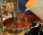 Доматена супа в мексикански стил 3