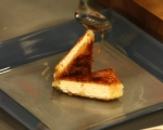 Сирене в кори с мед и сусам 6