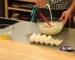 Лесна торта с шипков мармалад 3