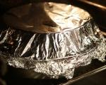 Палачинкова торта със зеленчуци и сирена 11