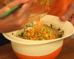 Зеленчукови мъфини 3