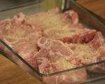 Свински пържоли на фурна 3