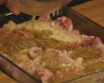 Свински пържоли на фурна 5