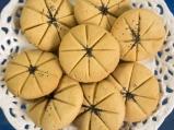 Персийски оризови бисквити