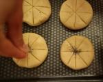 Персийски оризови бисквити 10