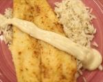 Риба с ориз  7