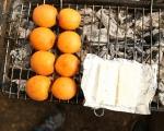 Козе сирене с кайсии  2