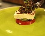 Сирене със зеленчуци на тиган 4