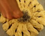 Содена питка със сирене и розмарин 4