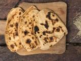 """Индийски хлебчета """"Парата"""""""