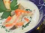 Залцбургска рибена супа