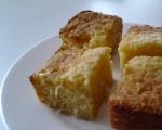 Сладкиш с царевица от Коста Рика
