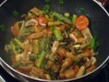 Вегетарианско-овчарски пай 4