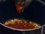 Пилешки нъгетс със сусам и джинджифилов сос 4