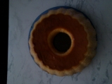 Крем карамелена торта