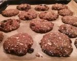Лесни бисквити с ядки  5