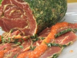 Карпачо от говеждо филе