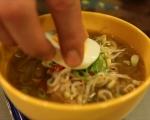 Индонезийска пилешка супа (сото аям) 5
