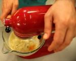 Орехов кейк в кора 2