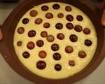 Кейк с грозде, бадеми и зехтин 3