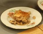 Пилешка пита с фиде 11