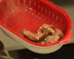 Ринд флайш с пюре от картофи 3