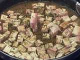 Хапки от тофу