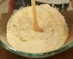 Кифлички със сирене и маслини 2