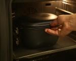 Пълнени чушки с кайма и ориз 8