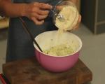 Палачинки с тиквички и извара 2